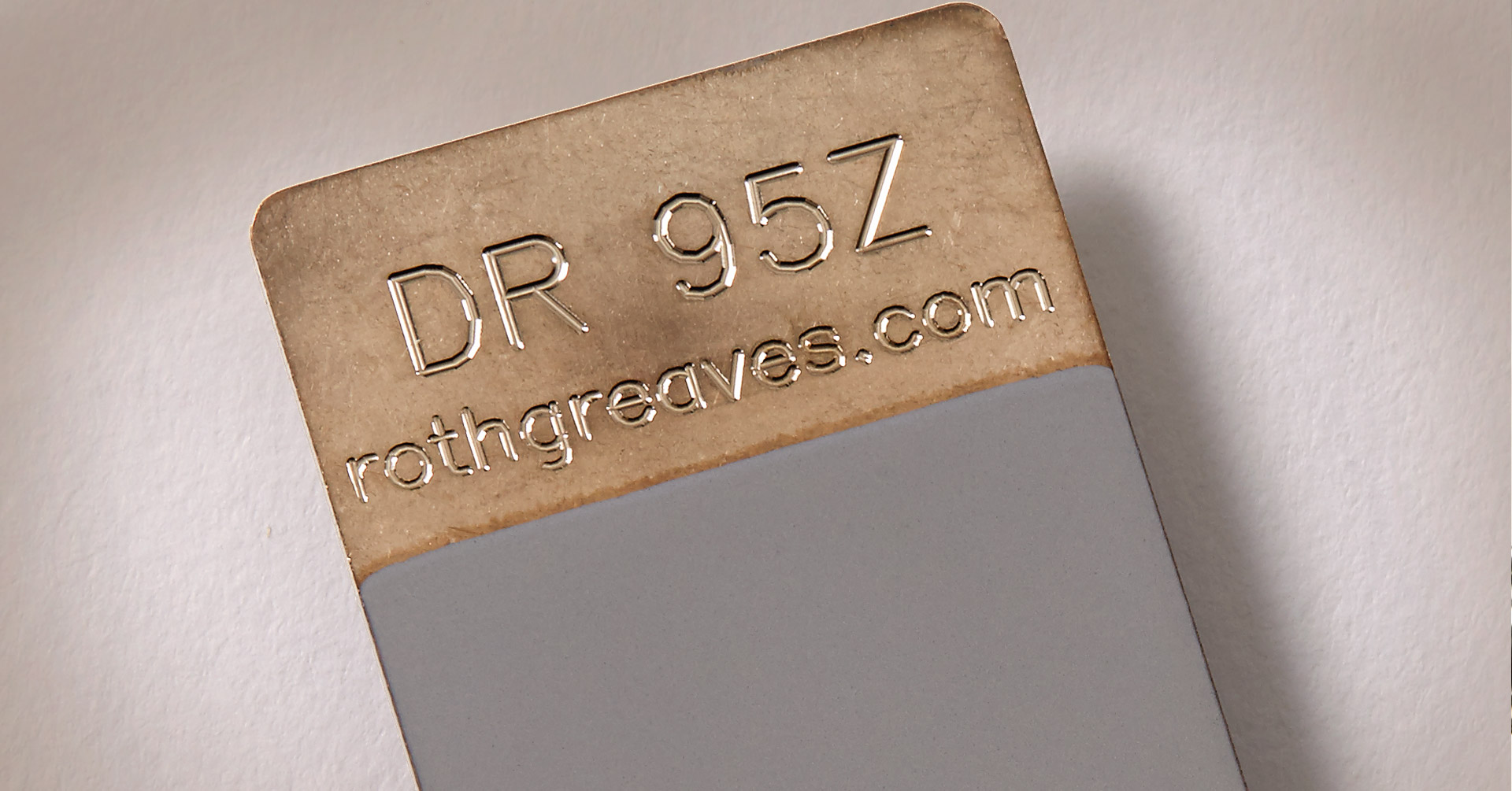 DR-95Z Fluoropolymer Coating by RothGreaves